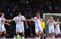 """Joachim Low: """"Muller sở hữu giác quan thứ 6"""""""