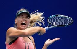 Khoa học thể thao: Tiếng hét ảnh hưởng thế nào đến các VĐV quần vợt