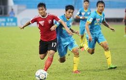 Lịch TRỰC TIẾP V-League 2015 vòng 26: Chờ đợi những cái tên cuối cùng