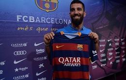 Arda Turan có thể ra mắt Barcelona sớm hơn dự kiến
