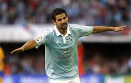 Thảm bại trước Celta Vigo, Barca mất ngôi đầu vào tay Real