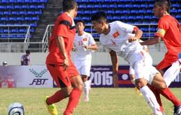 16h00 ngày 4/10, U19 Việt Nam vs U19 Timor Leste: Thống lĩnh ngôi đầu bảng