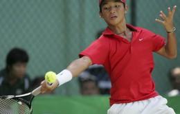 Vietnam Open 2015: Hoàng Thiên chia tay ngay từ vòng 1