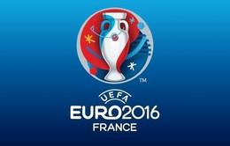 Công bố kết quả phân loại bốc thăm VCK Euro 2016