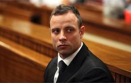 Oscar Pistorius sắp được thả tự do