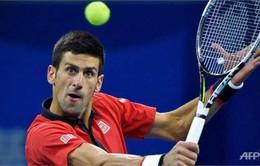 Tứ kết Thượng Hải Masters: Djokovic - Tomic: Không có bất ngờ