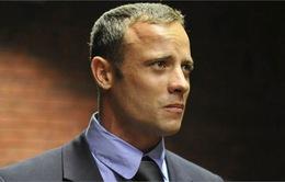 Oscar Pistorius được ra tù