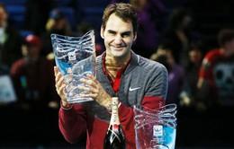 Djokovic không được đề cử giải tinh thần thể thao