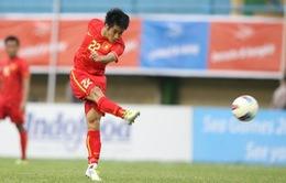 FLC Thanh Hóa săn 'sao' chinh phục ngôi vô địch V.League 2016