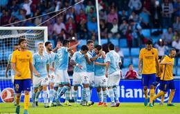 21h00 ngày 24/10, Celta Vigo – Real Madrid: Giải mã ngựa ô