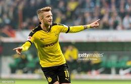 [HIGHLIGHT] Bremen 1-3 Dortmund: Thắng ấn tượng, Dortmund bám đuổi Bayern