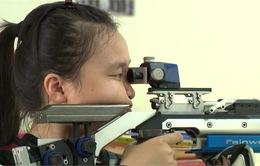 Giải Vô địch bắn súng châu Á 2015: Iwaki mang về HC đầu tiên cho đoàn Việt Nam
