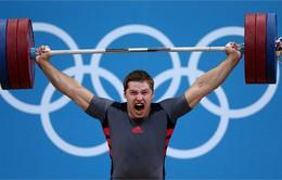 Tìm hiểu về cơ cấu xét Quota VĐV tham dự Olympic 2016 môn cử tạ