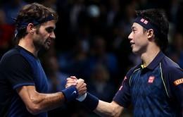 ATP World Tour Finals 2015: Federer khẳng định sức mạnh tuyệt đối
