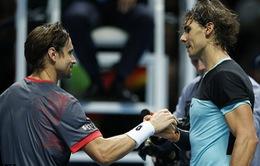 ATP World Tour Finals 2015: Toàn thắng vòng bảng, Nadal gặp Djokovic ở bán kết