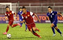 Trước trận U21 Việt Nam vs U21 Singapore: Hàng công ấn tượng, hàng thủ chưa vững (15h30 ngày 24/11)