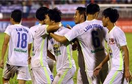 [HIGHLIGHT] U21 HAGL 2-0 U19 Hàn Quốc: Công Phượng xuất sắc, U21 HAGL bảo vệ thành công ngôi vô địch