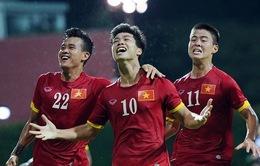 Ngày 17/12, ĐT U23 Quốc gia Việt Nam thi đấu giao hữu với CLB Cerezo Osaka