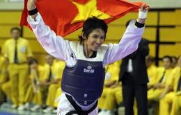 Nữ võ sĩ taekwondo Hoàng Hà Giang qua đời ở tuổi 24