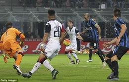 Vòng 1/8 Coppa Italia: Thắng dễ Cagliari, Inter nhẹ nhàng đi tiếp