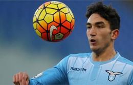 Vòng 1/8 Coppa Italia: Lazio ngược dòng trước Udinese để có mặt tại tứ kết