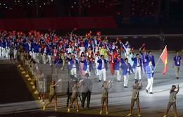 2 sự kiện thể thao lọt vào danh sách 10 sự kiện văn hoá, thể thao và du lịch tiêu biểu năm 2015