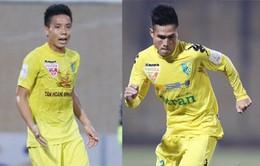V-League 2016: CLB Hà Nội chiêu mộ 2 tân binh từ Hà Nội T&T