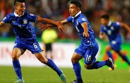 HLV Kiatisak tự tin đưa U23 Thái Lan đoạt vé vào vòng loại trực tiếp