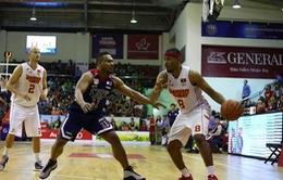 Sài gòn Heat bất ngờ thất bại trước CLB Pilipinas MX3 Kings