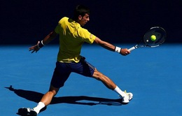 Australia mở rộng: Tìm 'huyệt' của Djokovic