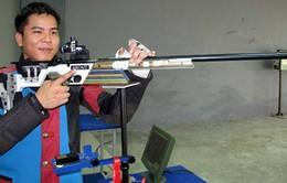 Bắn súng Việt Nam không thể giành thêm vé dự Olympic 2016