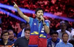 Lỡ miệng lăng mạ người đồng tính, Pacquiao bị Nike cắt hợp đồng