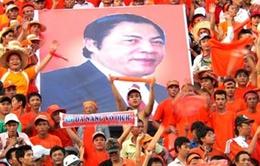 Nguyễn Bá Thanh, Lê Huỳnh Đức & bóng đá Việt