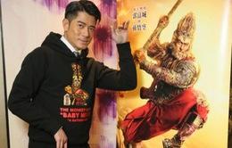 Quách Phú Thành kể khổ khi vào vai Tôn Ngộ Không