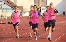 3 trợ lý trọng tài bị loại trước ngày V-League khởi tranh