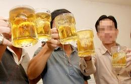 Xử lý nghiêm cán bộ, viên chức uống rượu bia trong giờ làm việc