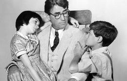 Những điều các bậc cha mẹ có thể học được từ tiểu thuyết 'Giết con chim nhại'