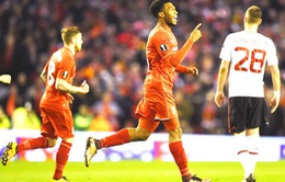 ĐIỂM NHẤN Liverpool 2-0 Man United: Chiến quả pressing của Klopp, Van Gaal trả giá vì tin Fellaini