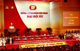 Hội thảo tại Pháp về Đại hội Đảng Cộng sản Việt Nam lần thứ XII