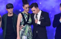 The Remix 2016: Ngô Kiến Huy ra đi, Noo Phước Thịnh tiếp tục 'tỏa sáng'