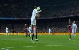 Barca 1-2 Real Madrid: Trọng tài có sai lầm khi không công nhận 'bàn thắng' của Gareth Bale?