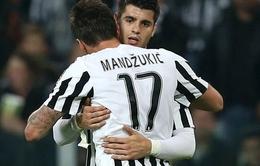 Vòng 31 Serie A: Napoli hụt hơi, Juve rộng cửa vô địch. Milan lại gây thất vọng