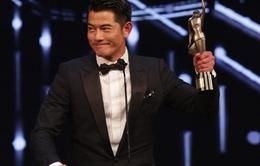 'Thiên vương' Quách Phú Thành đoạt giải Kim Tượng sau 5 lần được đề cử