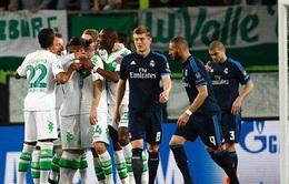 BÌNH LUẬN: Real Madrid đã thua 'sói đội lốt cừu non'