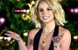 Britney Spears nhận hơn 15 tỷ để hóa thân thành nàng Lọ Lem