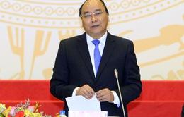 Chùm ảnh: Thủ tướng trao Quyết định bổ nhiệm của Chủ tịch nước đối với các thành viên Chính phủ mới