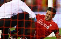 CẬP NHẬT tin tối 16/4: Man United chính thức có tân binh. Liverpool mất trụ cột đến hết mùa
