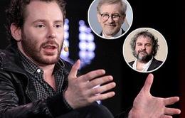 Dịch vụ mới của Sean Parker có thể khiến ngành công nghiệp điện ảnh chao đảo