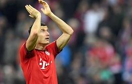 01h30 ngày 20/04, Bayern - Bremen: Cứ thắng 1-0, nếu cần thiết