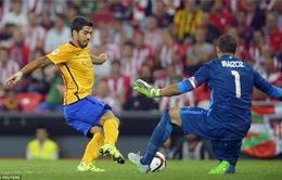 [HIGHLIGHT] Lượt đi Siêu cúp TBN: Barcelona thảm bại tại San Mames